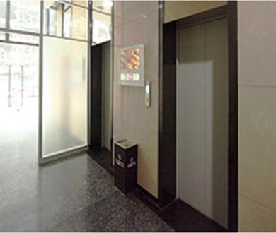 OH6000有机房乘客电梯