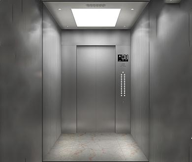SJ-Victor  有机房乘客电梯