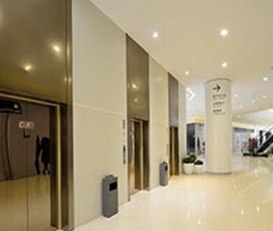 GeN2-MR小机房乘客电梯