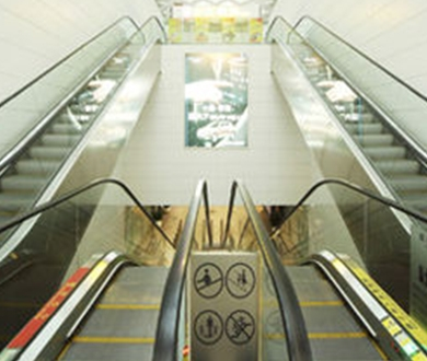 贵州XO21NP公交型扶梯