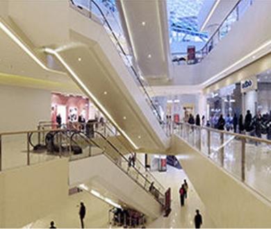 贵州STAR商用型室内扶梯