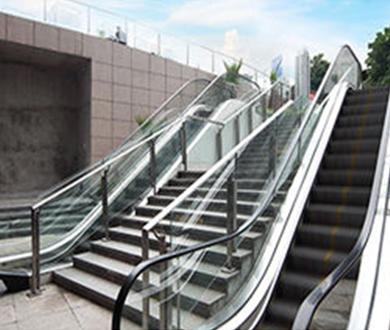 贵州XO-508商用型扶梯